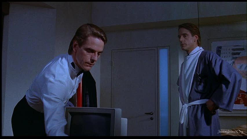 Film Review: Dead Ringers (1988)   rkummer