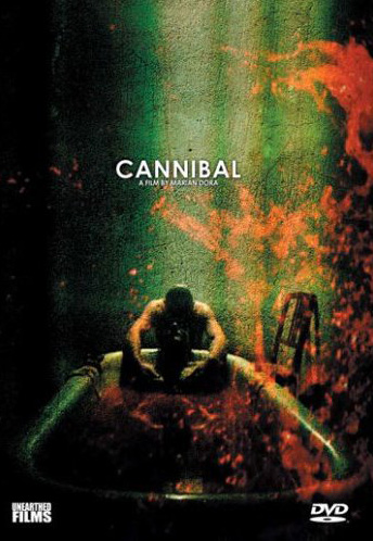 cannibal poster